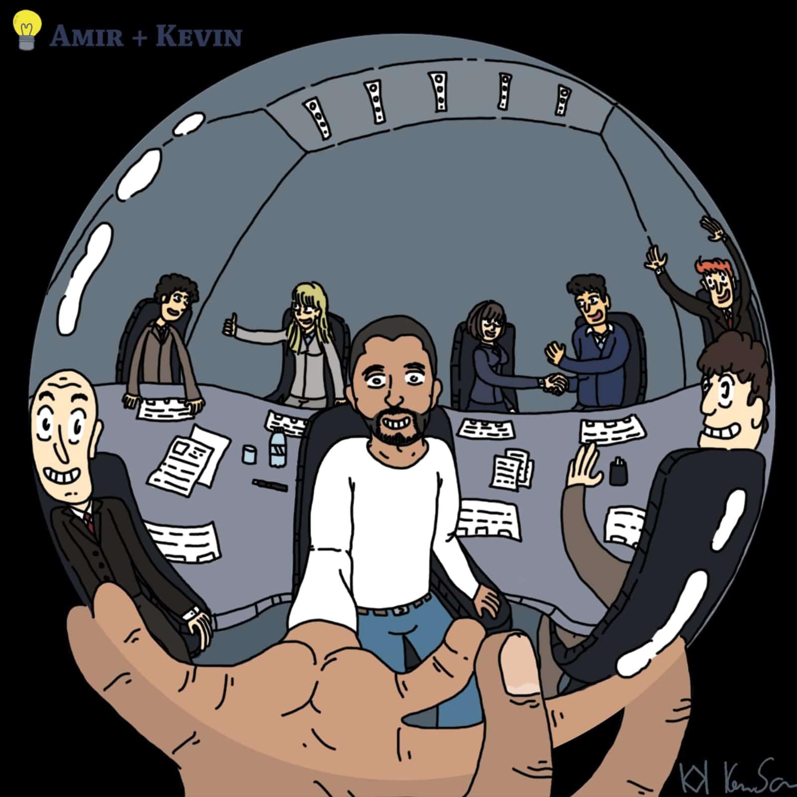 illustrazione capire come creare un nuovo prodotto etico da più punti di vista
